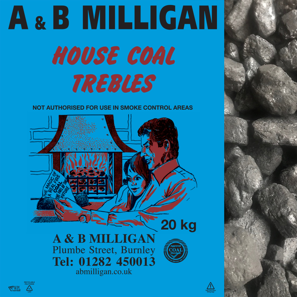 Best House Coal Trebles